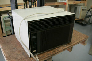 """22"""" Sleeve Air Conditioners"""