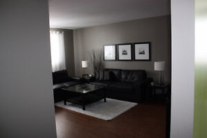 Nice large 3 bedroom upper unit