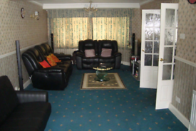 Double specious room for rent