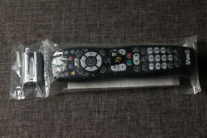 Shaw HD Guide Champ Remote Control (brand new)
