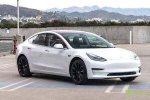 Tesla Model 3 - 1 month Delivery