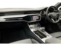 2021 Audi A6 Avant S line 40 TDI 204 PS S tronic Auto Estate Diesel Automatic