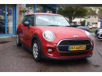 2014 64 MINI HATCH ONE 1.2 ONE 3DR 101 BHP