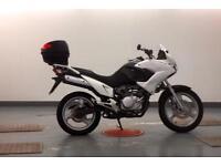Honda XL125 Varadero Adventure