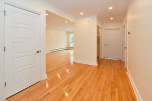 Beautiful Fully Renovated & Spacious Lower Duplex for Rent VSL