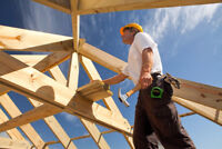 Looking for a Skilled Carpenter