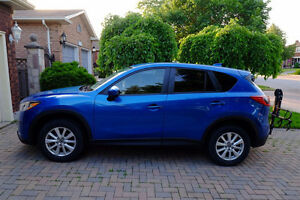 2014 Mazda CX-5 GX SUV, 6-SPD MANUAL!