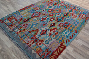 Persian Rug, Kilim, wool area rug, kilim, kilim in Home - Indoor