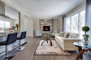 Fully Renovated In Brantford's North End! Cambridge Kitchener Area image 6