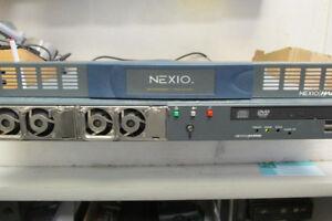 Leitch Harris Nexio NX1000MGX NX Media Gateway