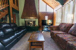 Blue Mountain Chalet - Aug 11-13, 18-20 + Labour Day Still Avail