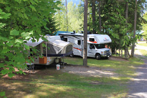 Campground for sale in the Kootenays Revelstoke British Columbia image 4
