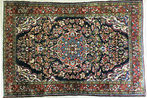 7 Finely Knotted Persian Rugs - Estate Auction - Monday Evening