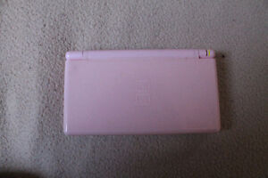 Nintendo DS with case, charger and headphones Peterborough Peterborough Area image 2