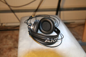 Headphones, Studio - AKG K240 MKII