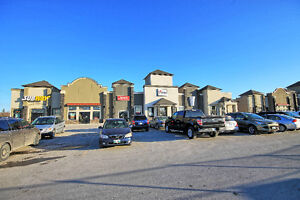 PHASE 2 - State of the Art STRIP MALL 8 min SOUTH of WPG!
