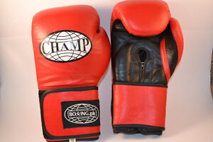 Brand New Boxing Gloves and Boxing Related Items