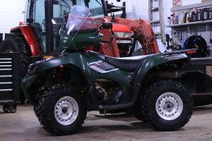 2009 750i Brute Force in Excellent Condition