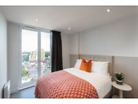APARTMENT TO RENT IN COVENTRY. STUDIO WITH PRIVATE ROOM, PRIVATE BATHROOM AND PRIVATE KITCHEN