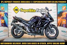 2010 10 SUZUKI GSX650 650CC 0% DEPOSIT FINANCE AVAILABLE
