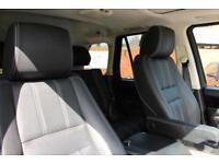 2011 11 LAND ROVER RANGE ROVER SPORT 3.0 TDV6 HSE 5D AUTO 245 BHP DIESEL