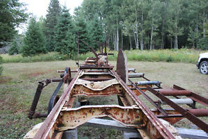 Sawmill for Sale