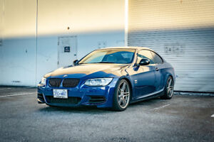 *RARE* 2011 BMW 335is Coupe