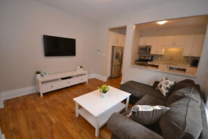 FULLY FURNISHED - ALL INCLUSIVE - DOWNTOWN SUITES