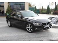 2012 62 BMW 3 SERIES 320D SE 2.0 4D DIESEL