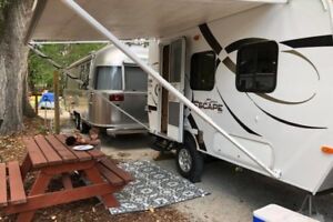 RV Trailer for Long Term or Short Term rental in Whistler