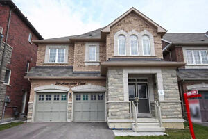 Detached House for rent by Countryside & Dixie in Brampton