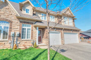 Beautiful townhouse for rent -Central Mountain -Available Dec 1