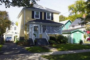 3 Bedroom Home for Rent in Central Halifax