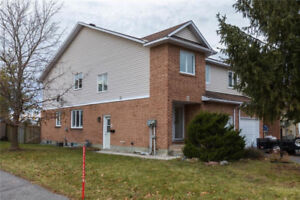 Legal Duplex in Kanata