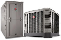 ADAM HEATING & COOLING- Call the A TEAM for your HVAC services