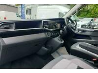 2021 Volkswagen CARAVELLE DIESEL ESTATE 2.0 TDI Executive 150 5dr DSG Auto Peopl