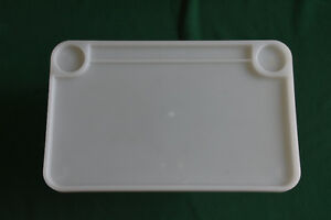 PLASTIC LAPTOP OR SERVING TRAY