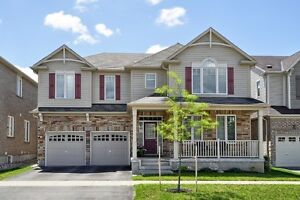 Beautiful 4 bed 3bath Open House In Mill Pond Cambridge
