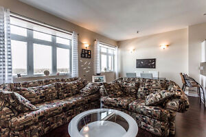 AMAZING UPSCALE 3 1/2 condo for rent in OUTREMONT