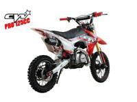 PITBIKE 125cc CRF110 small wheel manuel MINIBKE MOTOCROSS KIDS CRF50 CRF70