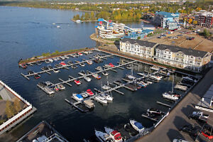Boat Slip for sale on Sylvan Lake - Watersedge Marina