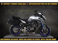 2015 15 YAMAHA TRACER 900 MT-09 ABS 850CC 0% DEPOSIT FINANCE AVAILABLE