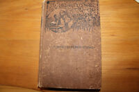 Uncle Tom's Cabin 1891 Harriet Beecher Stowe Original