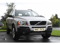 Volvo XC90 D5 2004 2.4D 7 seater
