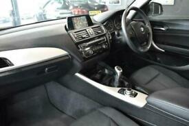 2017 66 BMW 1 SERIES 1.5 118I SE 3DR 134 BHP