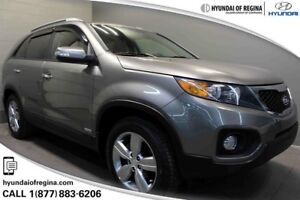 2013 Kia Sorento 2.4L EX AWD at