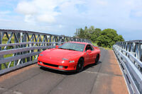 1992 Mitsubishi 3000GT SL for Sale or Trade