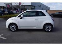 2013 FIAT 500 Fiat 500 1.2 Lounge 3dr [Start Stop]