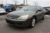 2006 Honda Accord EX-L LOADED Sedan City of Toronto Toronto (GTA) Preview
