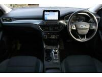 2019 Ford Focus 1.5 EcoBlue 120 Titanium X 5dr Auto Hatchback Diesel Automatic